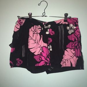 Other - Reversible swimming shorts